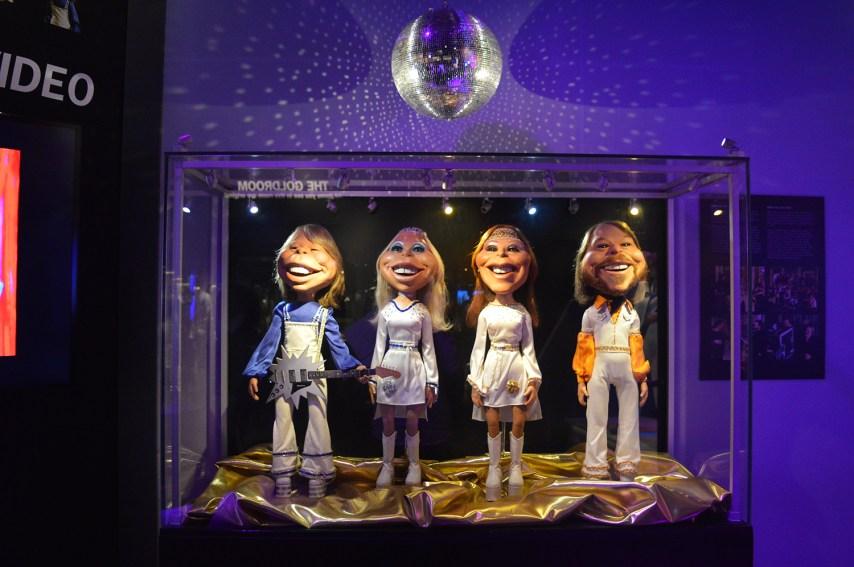 ABBA Museum Stockholm | Gay Surprises Eurovision Song Contest Stockholm 2016 © CoupleofMen.com