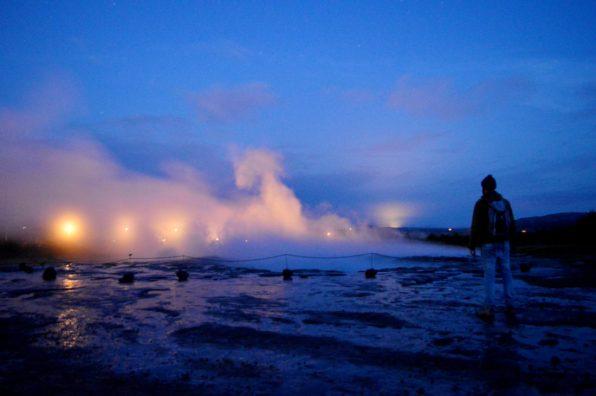 Golden Circle Tour Iceland Þingvellir Geysir Gullfoss © CoupleofMen.com