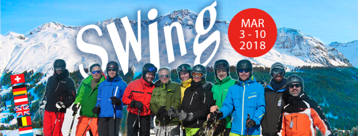 SWING | Top 13 Best Gay Ski Weeks Worldwide