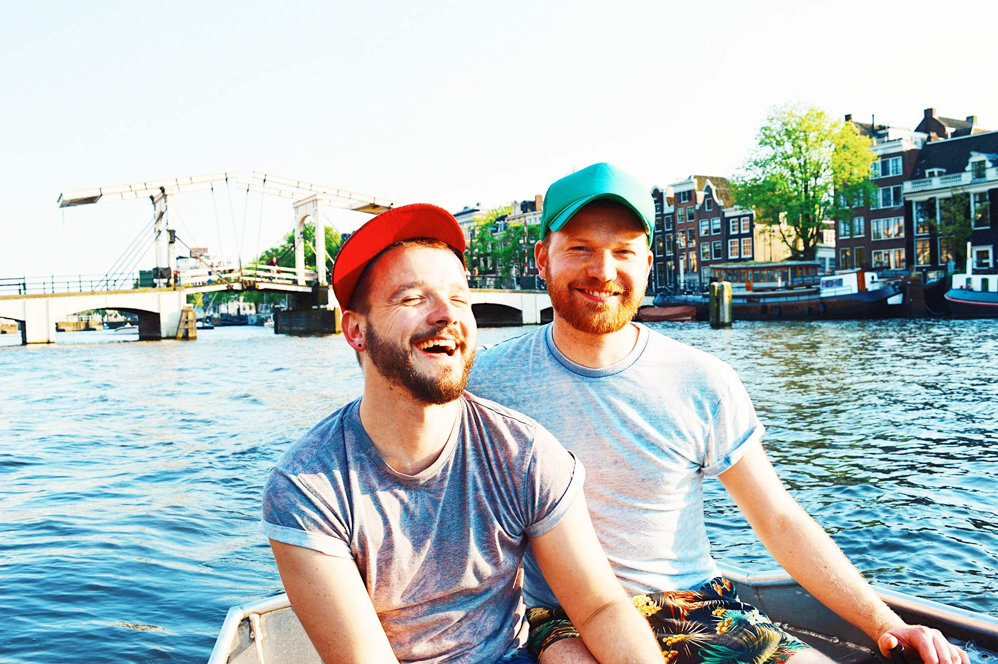 gay and bi guys in Netherlands