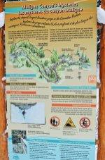 Jasper Ice Pride Maligne Canyon Ice Walk Tour © CoupleofMen.com