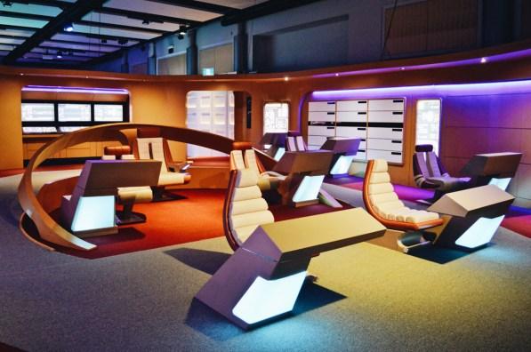 Heart of a Star Ship: The Bridge   Telus Spark Calgary Star Trek Academy Experience © CoupleofMen.com
