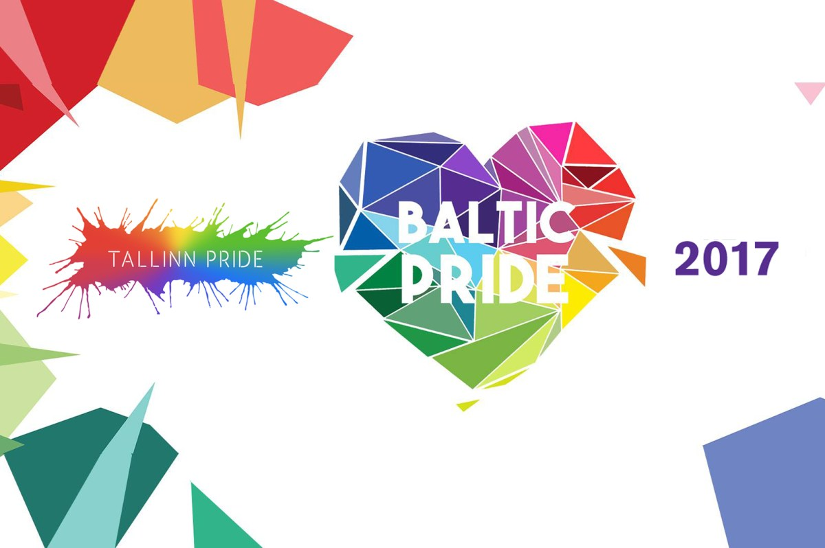 """United"" – We are going to Baltic Pride 2017 in Tallinn 