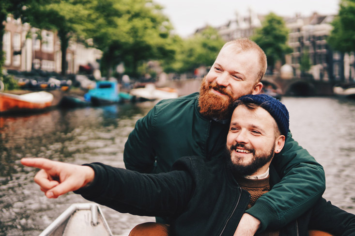 Amsterdam Canal Tour | Rent a Grachten Boat
