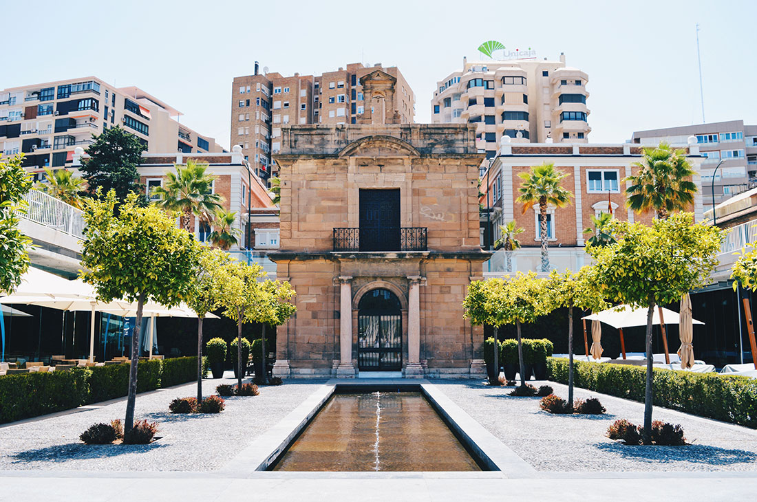 Gay Malaga City