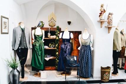 Austrian Lederhosen Lederhosen Tips Traditional Austrian Garments © CoupleofMen.com
