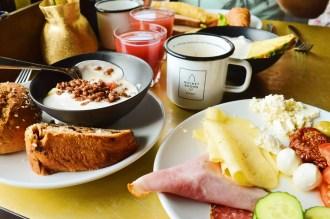 Good coffee for a good breakfast   ROCKET ROOMS Velden Wörthersee gay-friendly © CoupleofMen.com