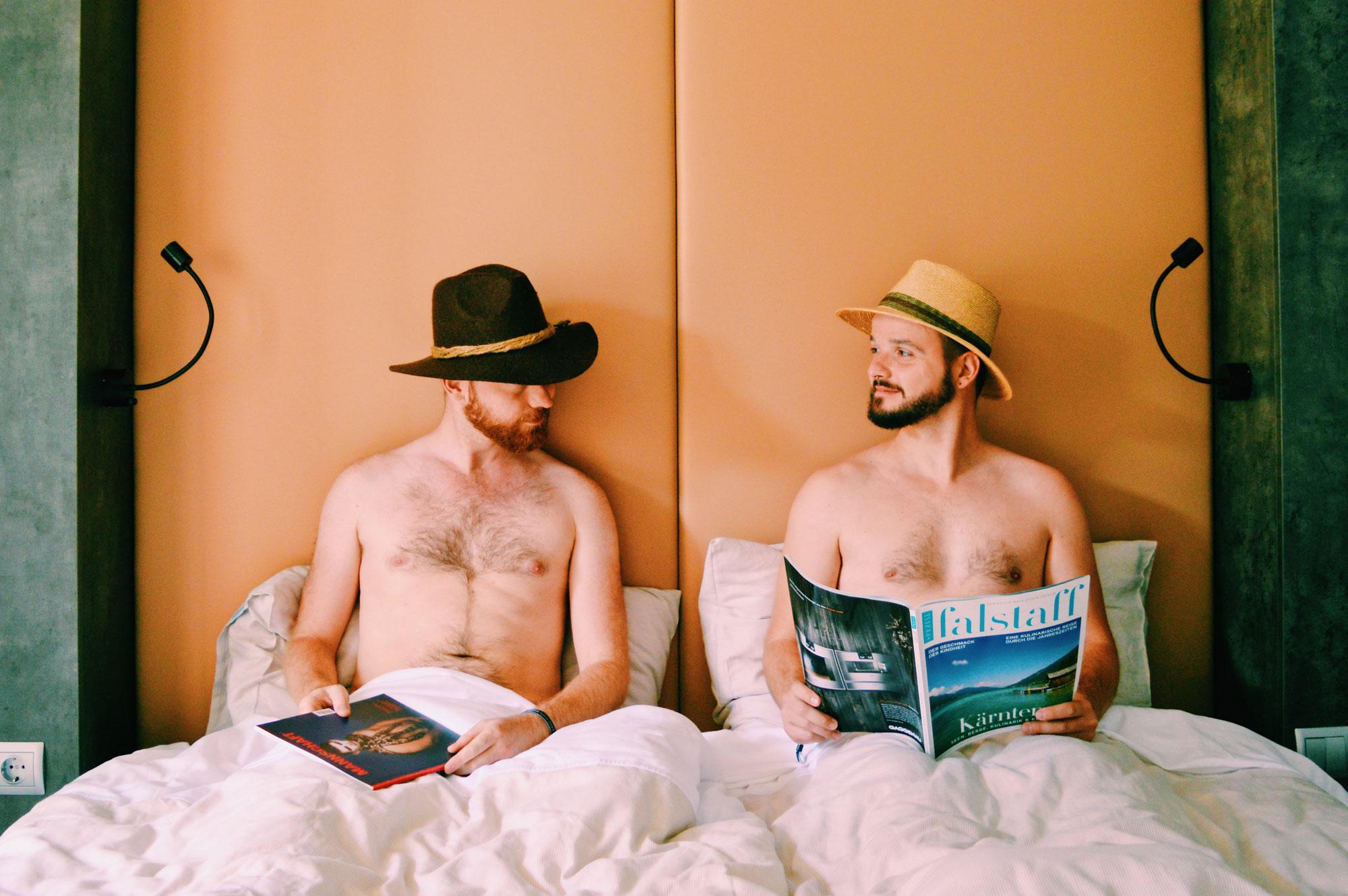 free sauna porno