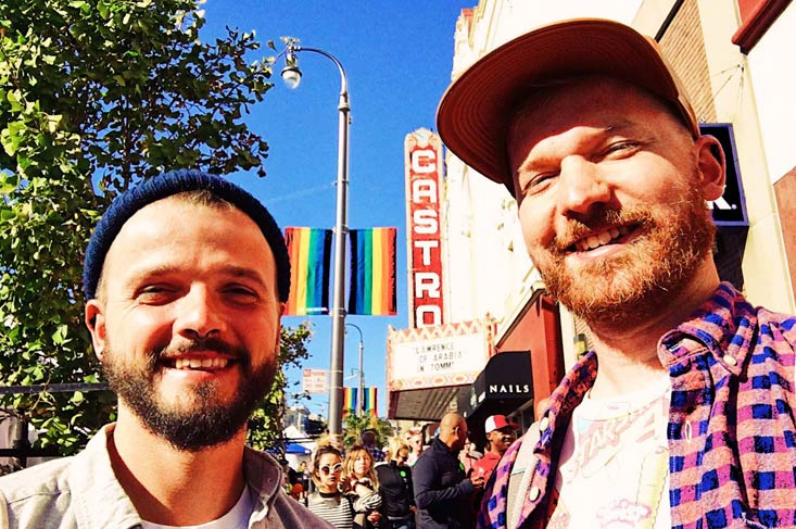 Castro Street Fair: Photos of the LGBTQ+ Event in San Francisco