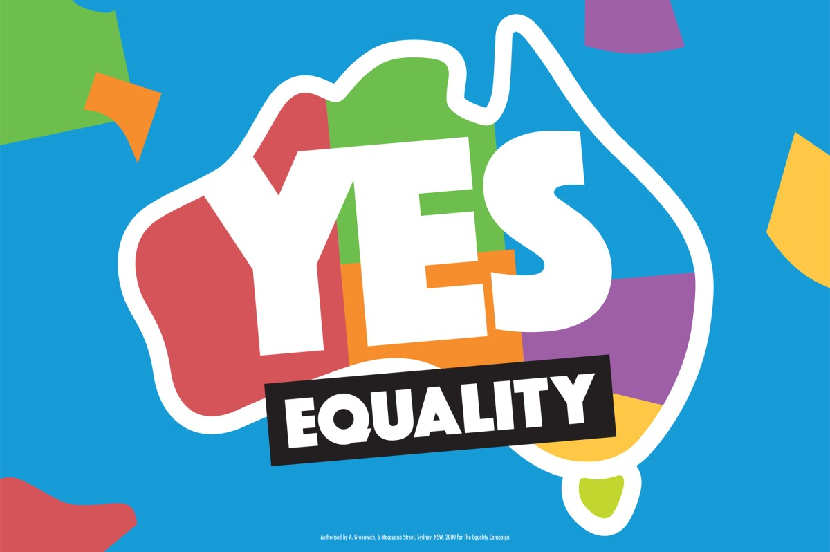 Australien Ja Ehe für Alle Australia Voted Yes Same-Sex Marriage; Australian Marriage Equality is the campaign to achieve #MarriageEquality for Australia!
