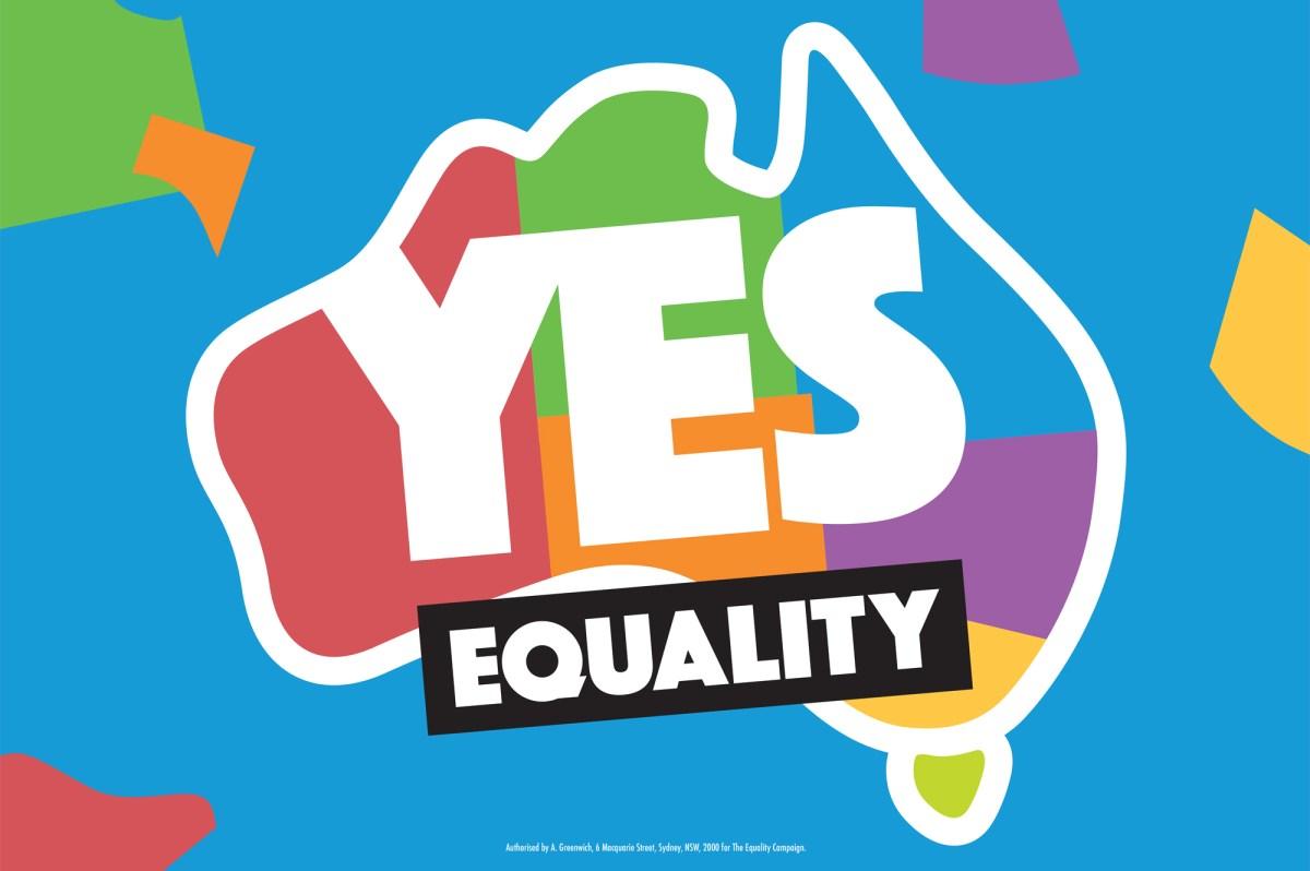 Australien sagt Ja! zur Ehe für Alle! Wir gratulieren der australischen LGBTQ+ Community