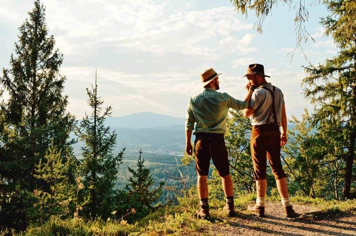 Austrian Lederhosen: Tips for your perfectCarinthia Outfit