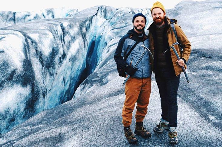 Road Trip Iceland Part 4: No-Man's-Land of the Skaftafell Glacier   Iceland