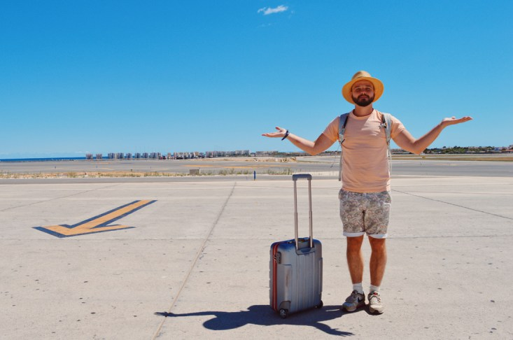 Spartacus Gay Travel Index 2018 Karl wants to know: Where to go on holiday in 2018? | Sparacus Gay Travel Index 2018