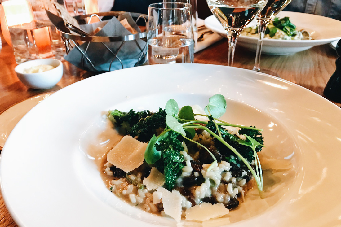 Delicious cuisine at the restaurant of the POP HOUSE   Gay Travel Tips for EuroPride 2018 Stockholm © Coupleofmen.com