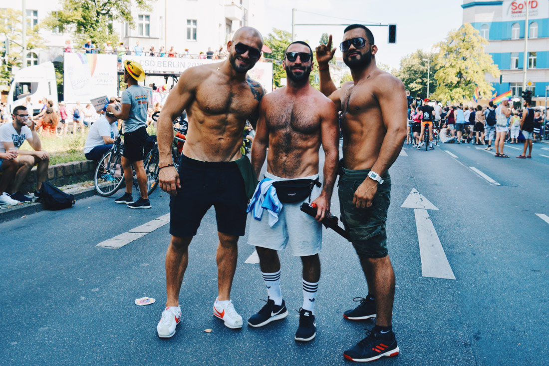 Hot mens gay