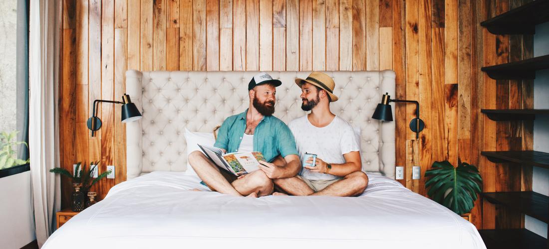 Gay Travel Journal Costa Rica Gay-friendly Hotels worldwide