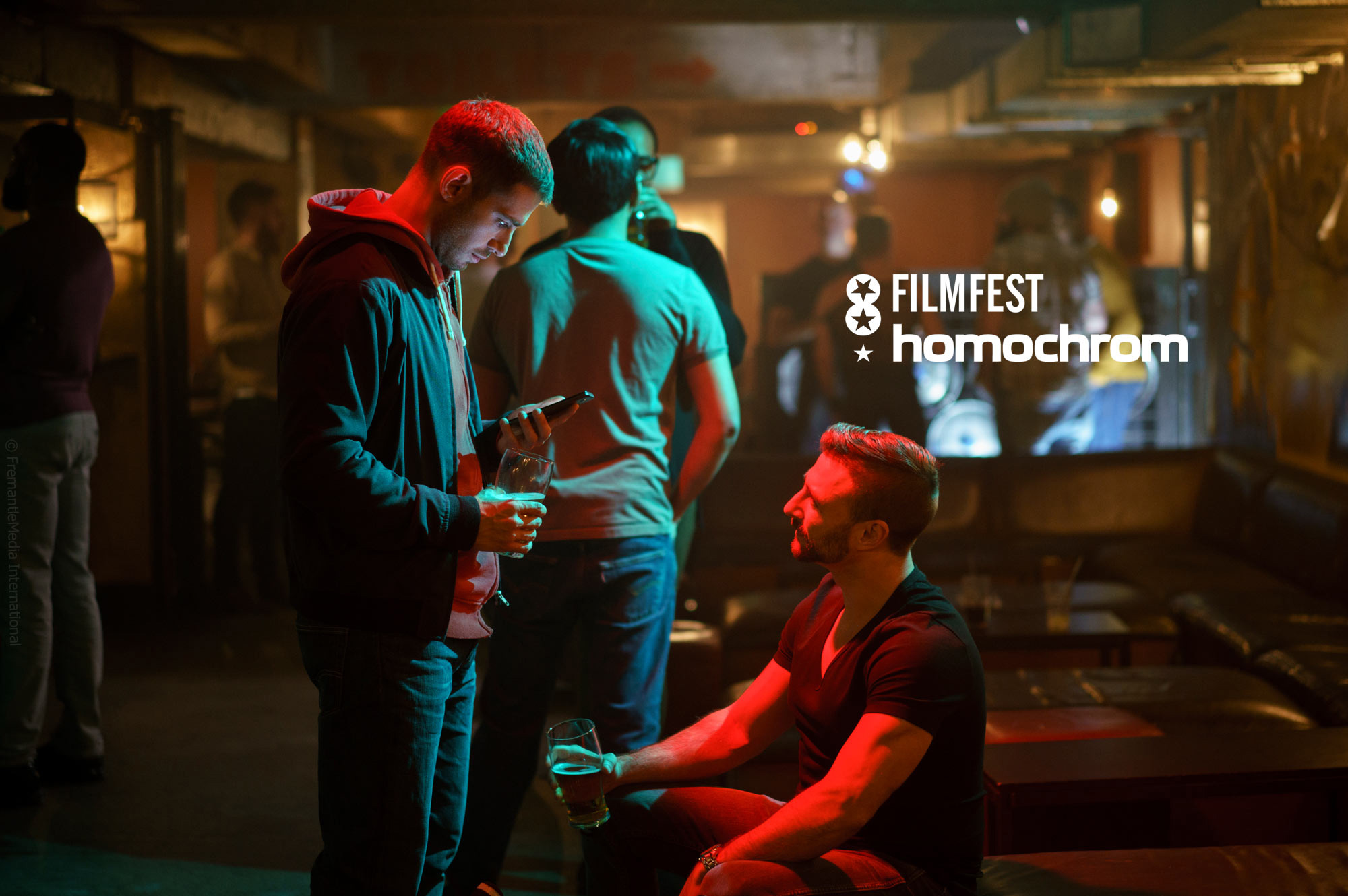 5 Top Gay Films Homochrom Filmfest 2018 @ Man in an Orange Shirt