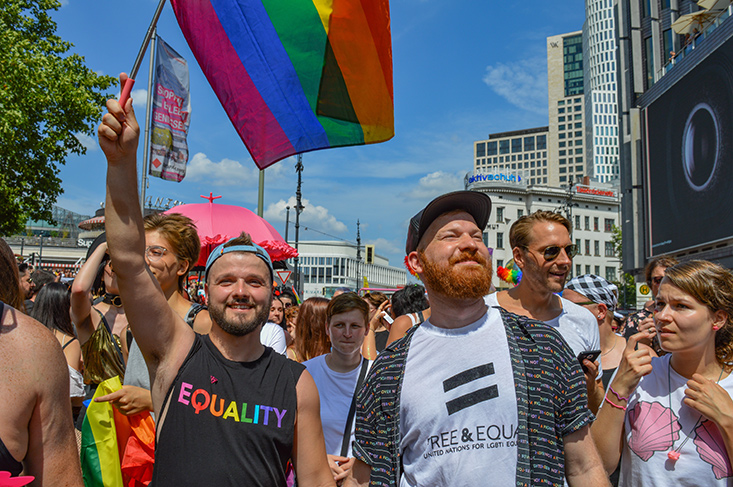 Trolls try to tie LGBTQ+ to Pedophilia
