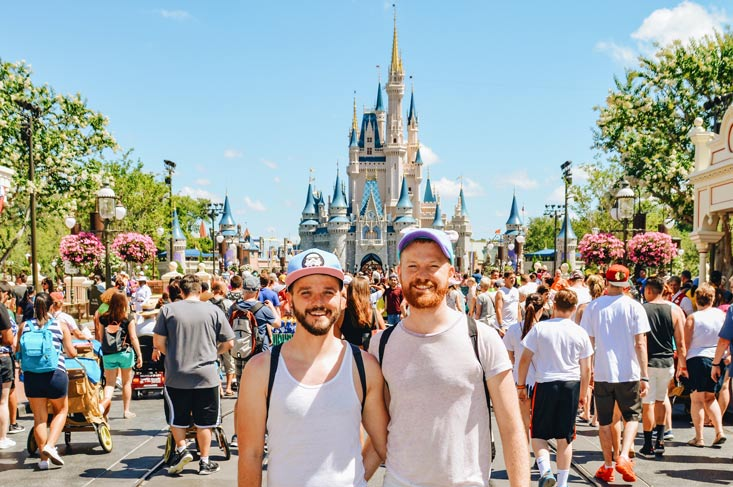 Top 5 Gay Events 2019 worth traveling the world © Coupleofmen.com