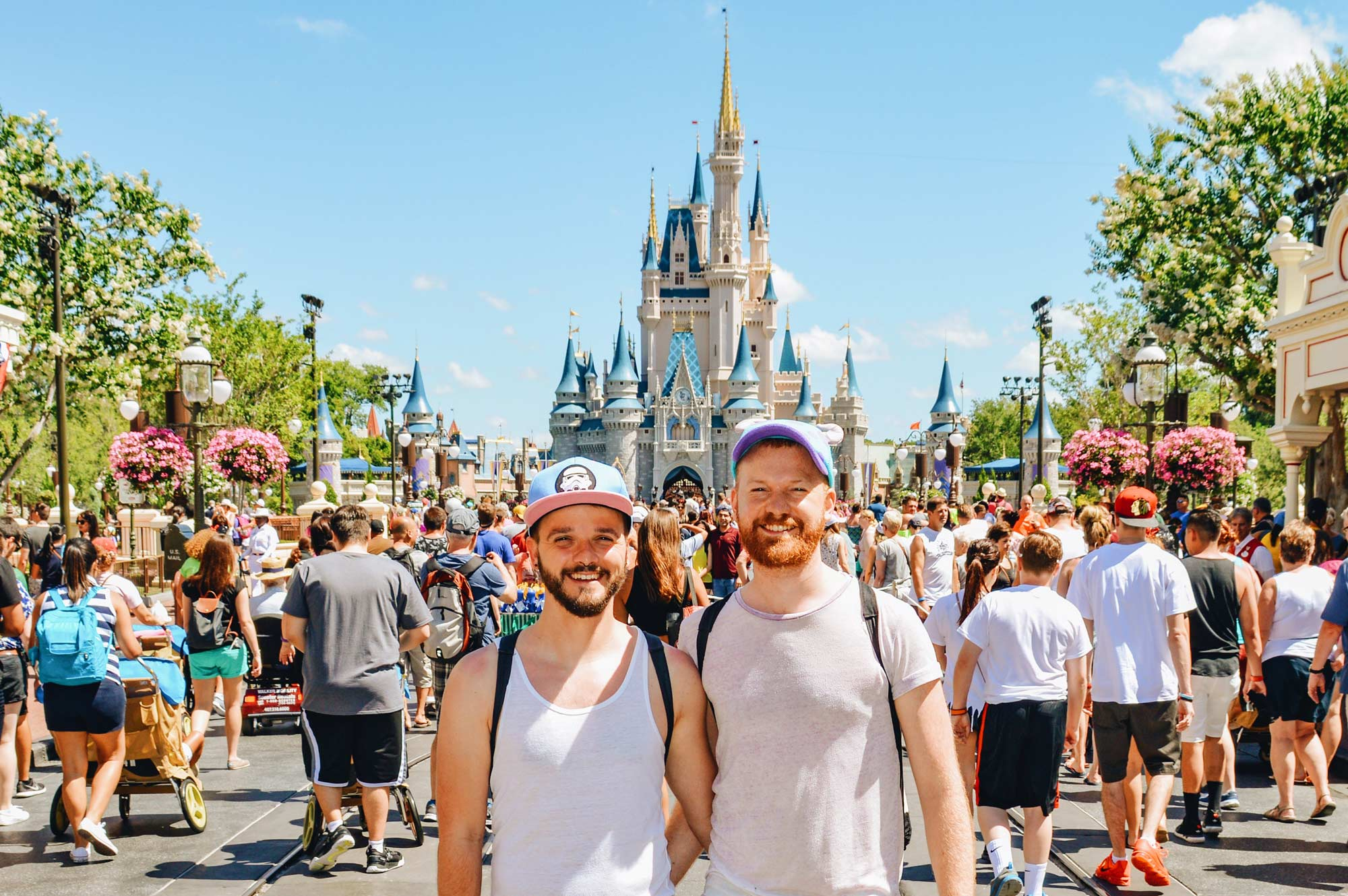LGBTQ+ Gay Events 2019 Top 5 Gay Events 2019 worth traveling the world © Coupleofmen.com