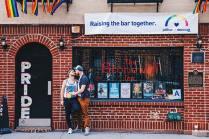 New York City World Pride History of Gay Pride and CSD - Geschichte der Gay Pride und CSD Demonstrationen © Coupleofmen.com