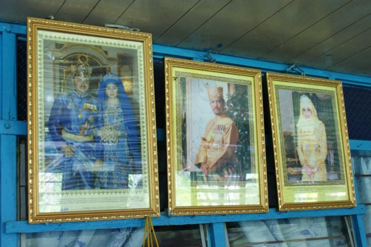 BruneiTodesstrafe Homosexuelle Portrait Sultan Hassanal Bolkiah © Coupleofmen.com/ Karl Krause