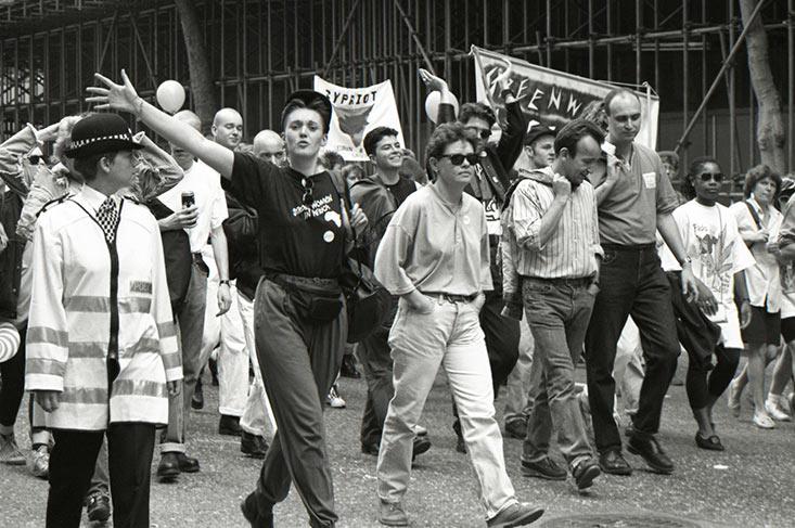LGBTQ+ Activists Gay LGBTQ+ Aktivisten: Top 10 der LGBTQ+Bewegung, die Geschichte geschrieben haben