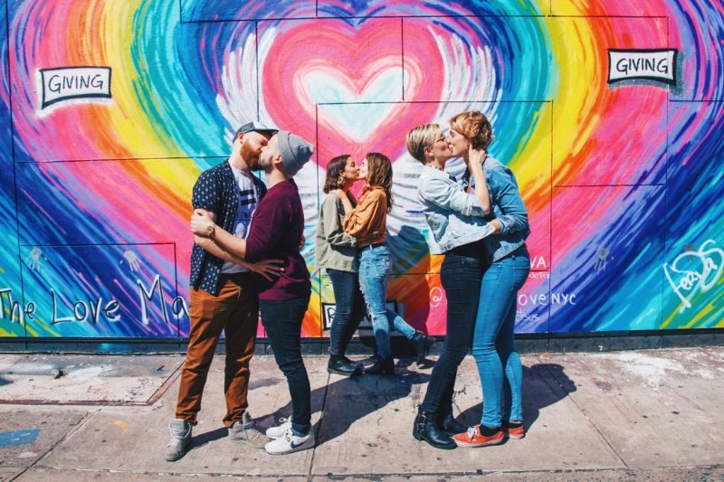 Best LGBTQ+ and Gay Travel Bloggers 2020 © Coupleofmen.com