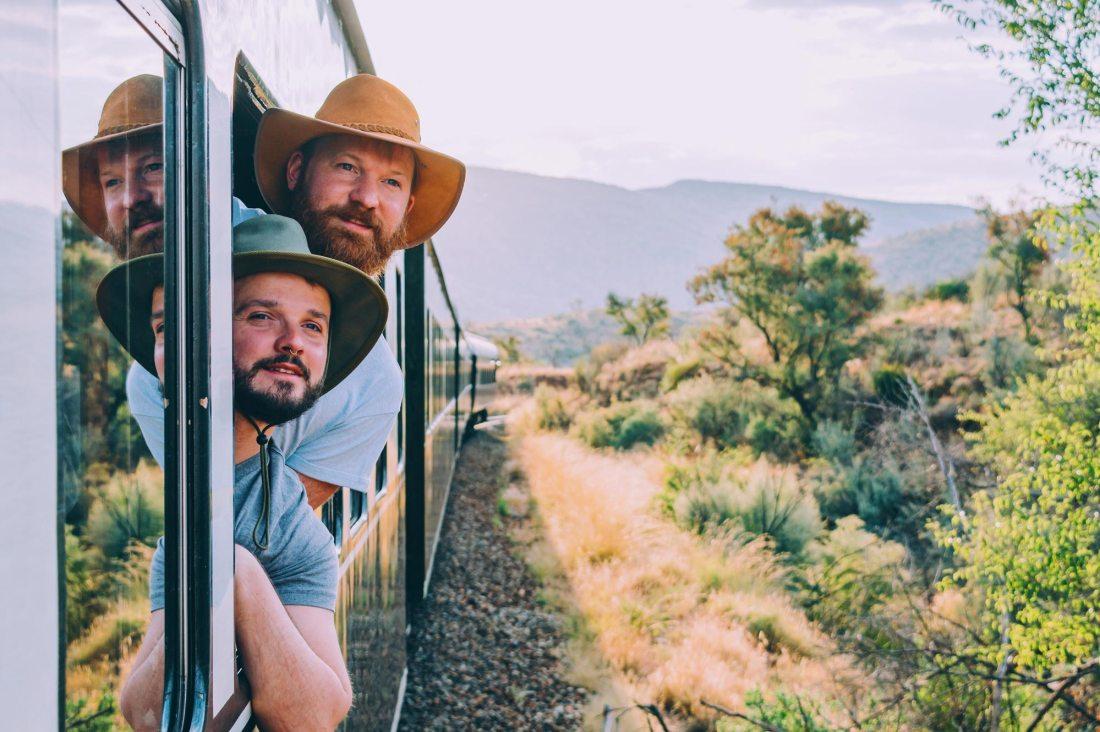 Rovos Rail Namibia Safari Southern Africa Train Safari with Rovos Rail © Coupleofmen.com