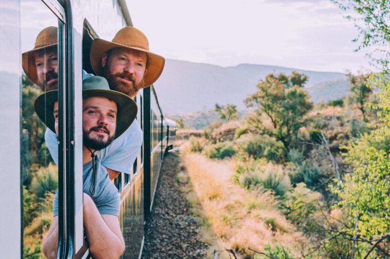 Zugreise Afrika Rovos Rail Namibia Safari Southern Africa Train Safari with Rovos Rail © Coupleofmen.com