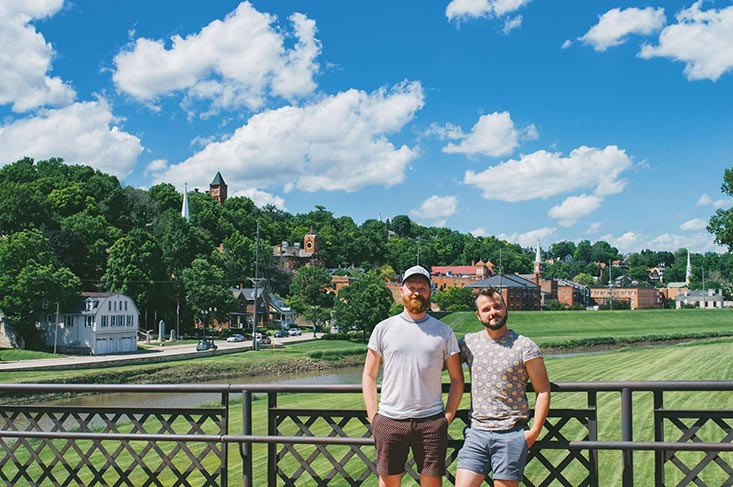 Galena – Illinois' Gay-friendly Weekend Getaway