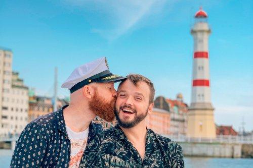 Malmö Gay City Trip to Southern Sweden