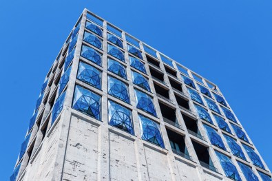Exterior view of the MOCAA Cape Town © Coupleofmen.com