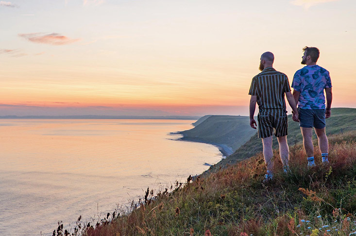 Road Trip South Sweden: Gay Summer Adventure in Skåne