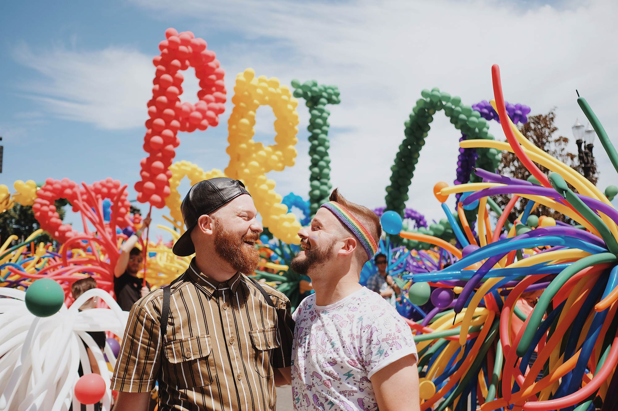 Portland Pride 2019: Best of the LGBTQ+ Rainbow Celebration in Oregon