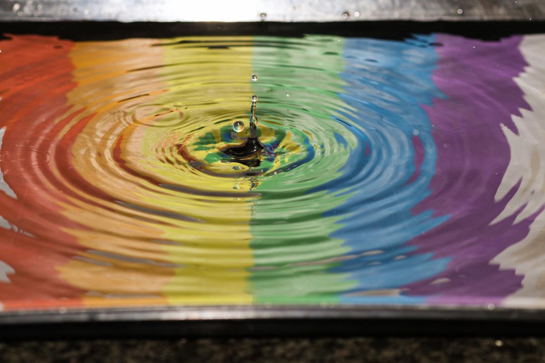 Schwulsein in Russland Russia under the Rainbow