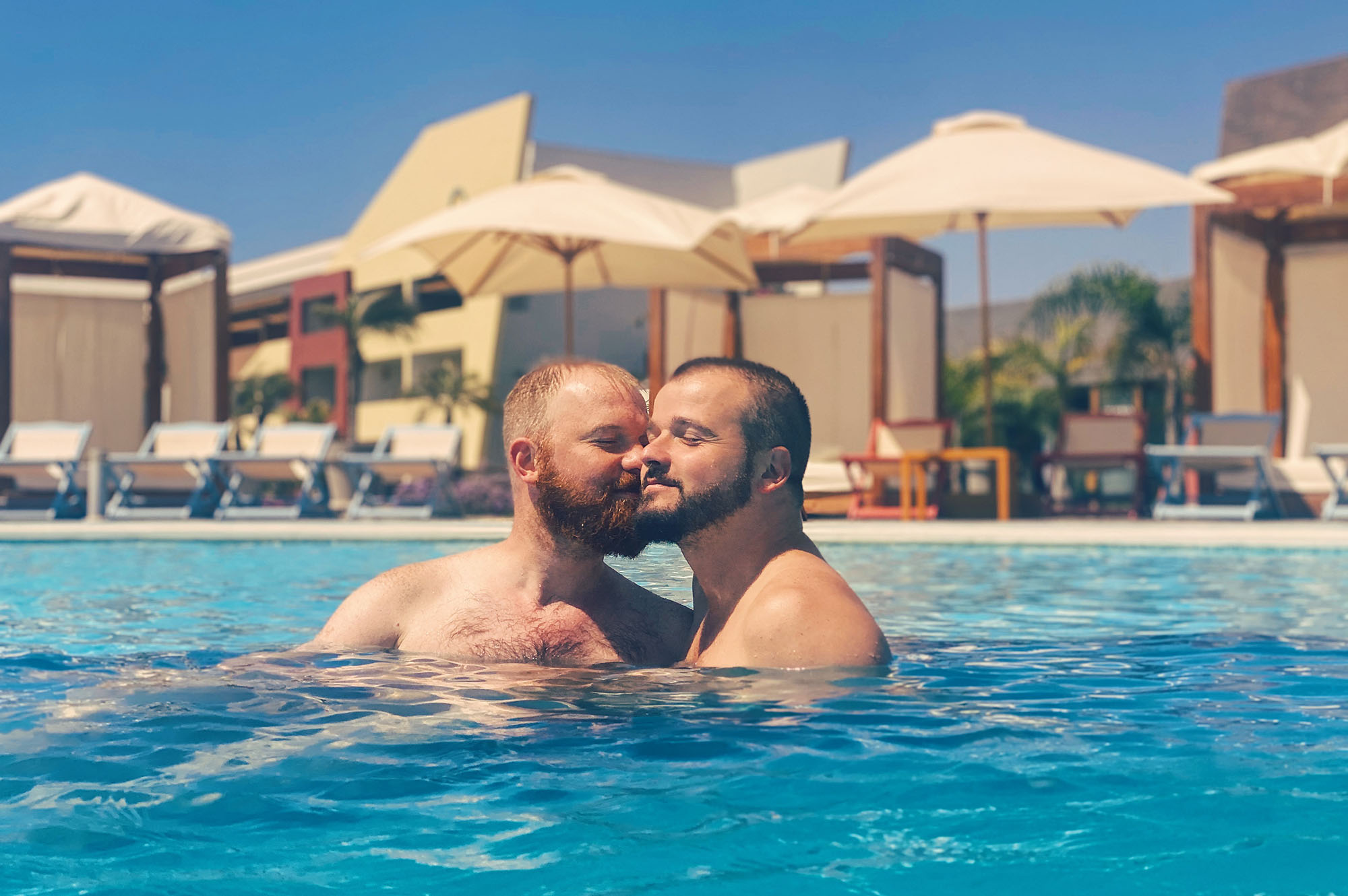 Top LGBTQ+ and the best Gay Events in 2020 © coupleofmen.com