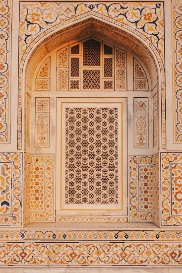 Gay Reise Indien The things Karl loved most were the golden decorations and ornaments of the temples © Coupleofmen.com