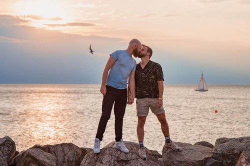 Support LGBT Businesses: Gay Travel Blogging in 2020 in times of a crisis © Coupleofmen.com