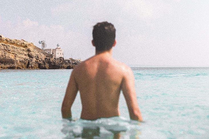 John's Sicily Gay Cruising Story on the Italian Island
