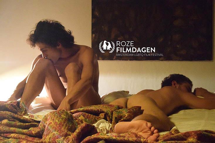 Queer Movies 2020 Roze Filmdagen Amsterdam Roze Filmdagen