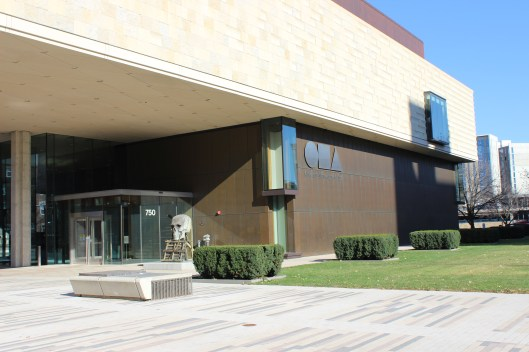 Chazen Museum Of Art