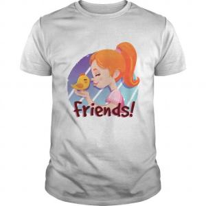 Best friends forever shirts
