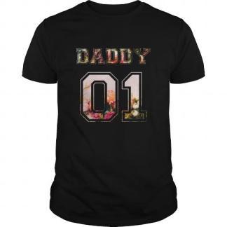 daddy 01 shirts