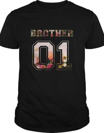 brother 01 shirts