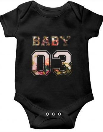 baby 03 shirts
