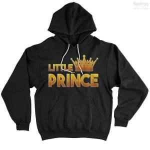 Little Prince T-Shirt Hoodie