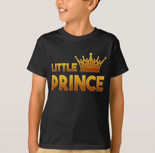 Little Prince Shirts