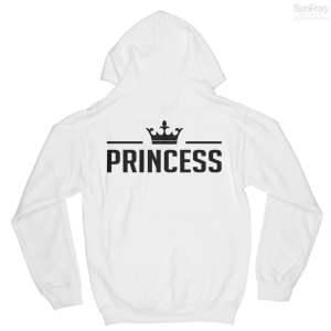 Princess Sweatshirt Hoodie